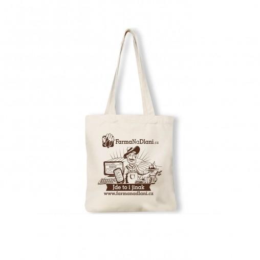 Bavlněná taška FnD